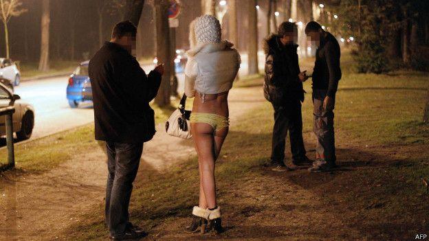 Реальный секс с русской проституткой онлайн