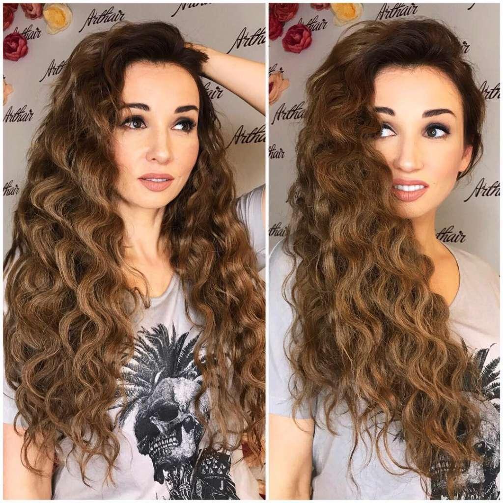 Кератиновое выпрямление волос польза и вред для женщин 65