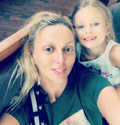 секс мамы и дочки фото