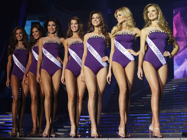 banning beauty contests
