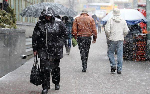 В Україну прийшла весна  Синоптик попереджають про штормовий вітер і ... 9f83a1dc0fcec