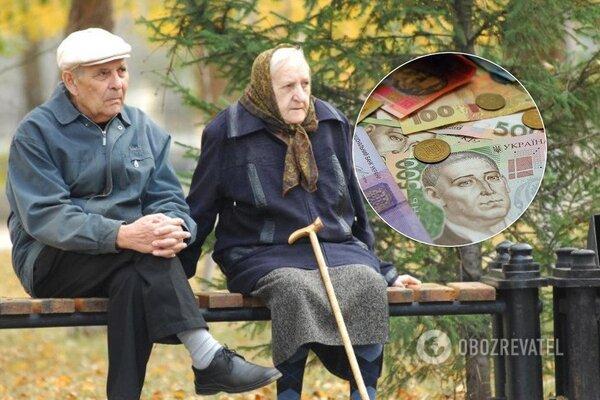 В Україні вже з 1 липня підвищать пенсії: кому і на скільки