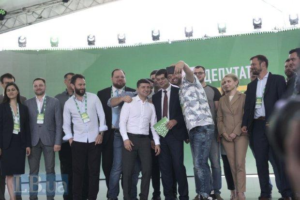 Дійсно компетентні люди: У Зеленського зробили заяву про майбутніх міністра охорони здоров'я і міністра освіти