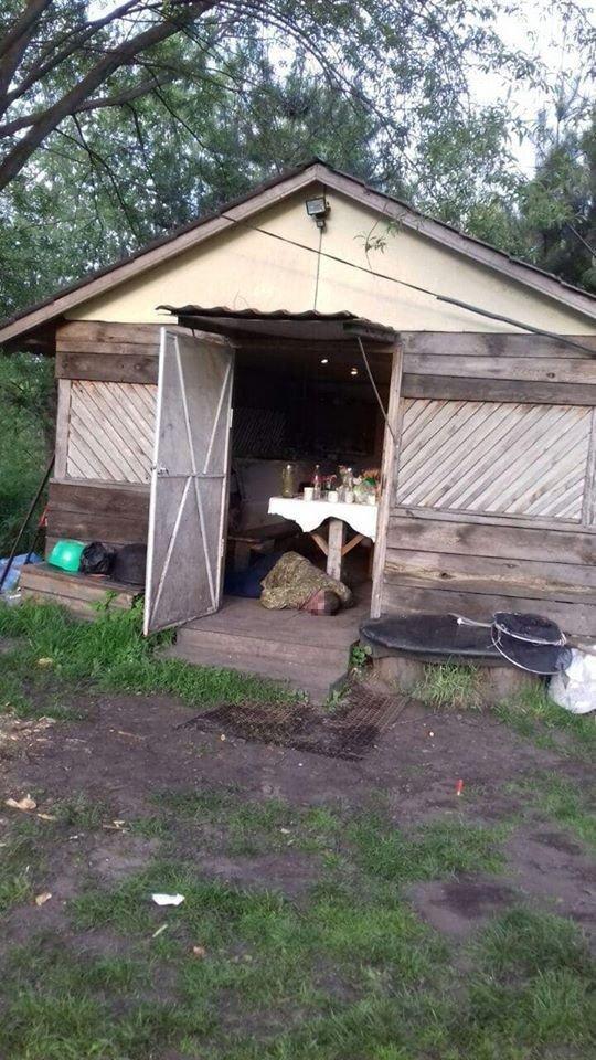 На Житомирщині мисливець розстріляв сімох людей: усі деталі трагедії