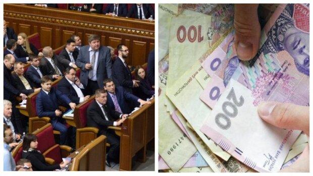 Рада прийняла важливий закон: що буде з зарплатами українців, «більш ніж на 80%...»
