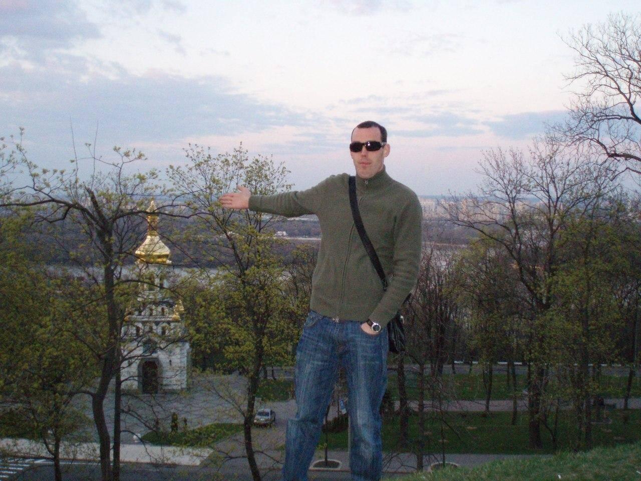 Антон Желепа. Фото – соцмережі