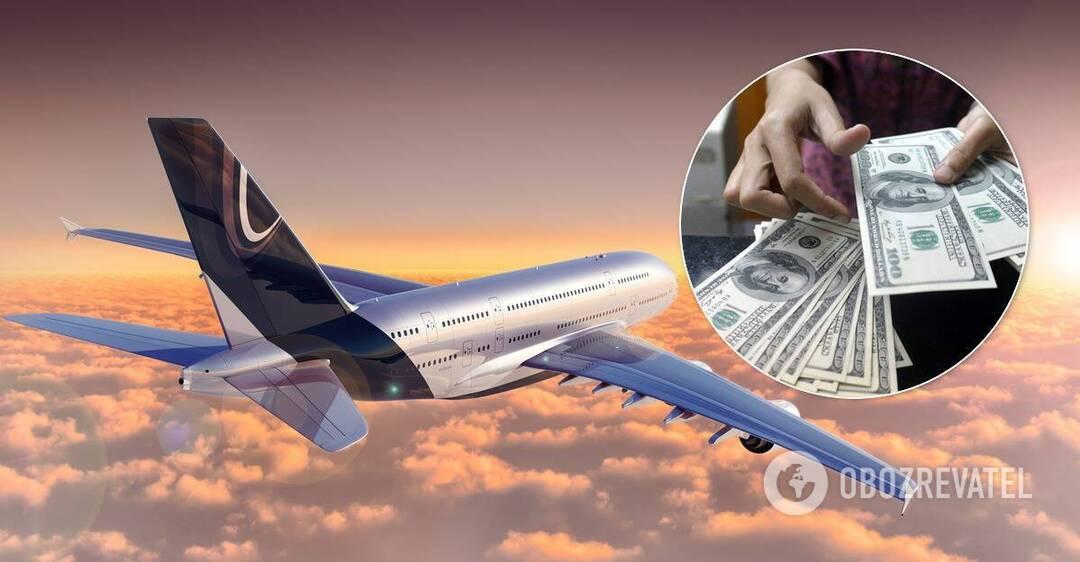 'Слуга народу' запровадила додатковий збір для авіапасажирів