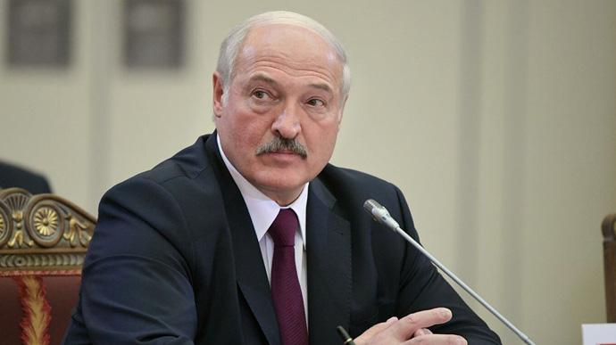 Лукашенко заявил о ''начале агрессии'' из-за рубежа, в том числе ...