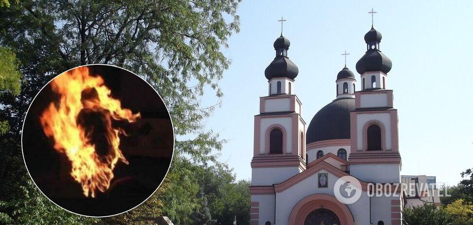 У мережі знайшли депресивні пости дівчини, яка спалила себе в Запоріжжі