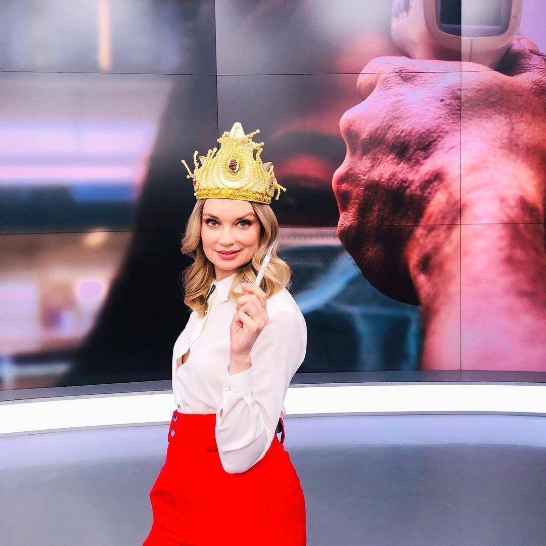 Лідія Таран захворіла на коронавірус